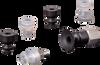 Bellows Vacuum Cups, 1.5 Bellows -- SBF-B