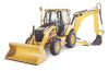 Backhoe Loaders -- 416E