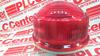 EUCHNER 898-130-55 ( BEACON PANEL MOUNTING FLASHING 24VDC RED ) -Image