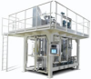 Rotary Bag Filler -- RBF Series -- View Larger Image