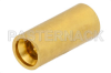 0.5 Watt RF Load Up to 40 GHz With Mini SMP Male Input Gold Plated Beryllium Copper -- PE6163 -Image