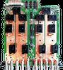 Dual 1x4 RF Multiplexer Module (1.3ghz., 75 Ohm) -- Agilent 44478B