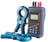 Double Clamp Earth Resistance Tester -- A0E10002