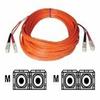 Tripp Lite - Patch cable - SC multi-mode (M) - SC multi-mode -- N506-03M