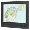 "21.3"" 11u Rack Touch Marine Monitor -- VT213RP - Touch -- View Larger Image"