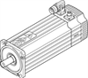 EMMS-AS-100-L-HS-RM Servo motor -- 1562959 - Image