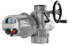 Electric Multi-turn Valve Actuators, IQ Range
