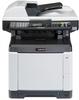 Color Multifunctional Printer - Print / Scan / Copy / Fax -- ECOSYS M6526cdn - Image