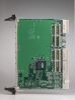 6U CompactPCI® Dual PMC or CMC Carrier Board (64-bit/66 MHz) -- MIC-3951 - Image