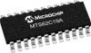 3-Phase Brushless DC Sinusoidal Sensorless Fan Motor Driver -- MTS62C19A