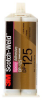 Glue, Adhesives, Applicators -- DP125-GRAY-ND -Image
