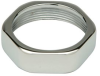 Handle Nut/Coupling with Chrome Finish -- P6000-M1-CP -- View Larger Image
