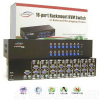 16-Port Linkskey KVM Switch 2U 19