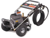 Shark Prosumer 2000 PSI Pressure Washer -- Model DE-352007A
