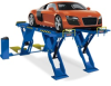 BendPak 12,000lb Capacity Scissors Wheel Alignment Lift -- 120227