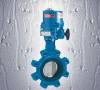 Butterfly Valves (Electric Actuated) - Image