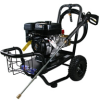 Campbell Hausfeld Prosumer 2600 PSI Pressure Washer -- Model PW2675