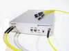 Optical Fiberswitch and Multiplexer -- FSM-1x2