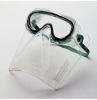 Monoshield Safety Glasses -- JAC-3005059