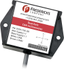 Dual Axis CAN Bus SAE J1939 Inclinometer -- 0729-1761-99