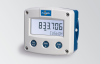 Pressure Monitor with 4 alarm outputs -- F190 - Image
