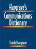Hargrave's Communications Dictionary