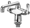 AquaSpec® Laboratory Faucet (Lead Free) -- Z826F1-XL - Image