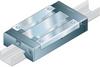 Miniature Type -- Long Block Runner - R0444