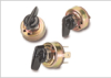 4 Position Rotary Switch -- 700 Series - Image