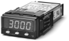1/32 DIN Temperature Controller with Smarter Logic® -- ETR-3000 -Image