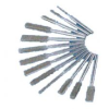Diamond Needle File, Microfinishing Tools