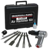 Air Hammer Kit,15 CFM -- 3JD19