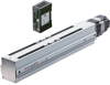 Linear Actuator (Slide) - Straight Type, Y-axis Table -- EAS6Y-E040-ARMK-3 -Image