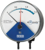 Differential Pressure Gauge -- Model A2G-15