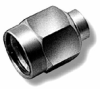 RF Coaxial Cable Mount Connector -- 5285-1SF -Image
