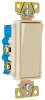 Decorator AC Switch -- 2604-I -- View Larger Image