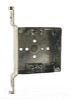Square Box - Steel -- 8220