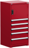 Heavy-Duty Stationary Cabinet -- R5ADG-5846 -Image