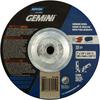 Norton Gemini A Type 27 Grinding and Cutting Wheel -- 66252939259
