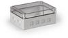 Polycarbonate Electrical Enclosure -- SPCM131808T.U -Image
