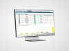 Software for monitoring and for management of industrial networks for PROFIBUS, PROFINET, EtherNet/IP and Modbus TCP -- TH SCOPE