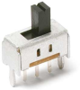 Miniature Slide Switches -- OS Series