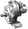 Spur Gear, Multi-Vane Air Motor -- 17RA005 - Image