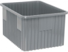 Bins & Systems - Dividable Grid Containers (DG Series) - Containers - DG93120 - Image