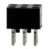 Rectangular Connectors - Headers, Receptacles, Female Sockets -- 3M5304-ND -Image