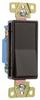 Decorator AC Switch -- 2603-BK - Image