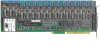 ISA Bus Eight and Sixteen Channel 16-Bit Analog Output Card -- D/A16-16