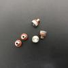 100pcs Milvent M4*0.7-4.5 metal SUS Vent Plug,Venting Screw Breather Plugs,Venting Screw