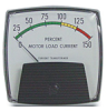 Yokogawa AC Motor Load and Frequency Meters -- 250440LSPZ7AAA