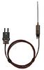 Digi-Sense Type-J Needle Microprobe Mini Conn 0.75